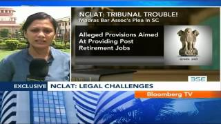 Market Pulse: NCLAT: Legal Challenges