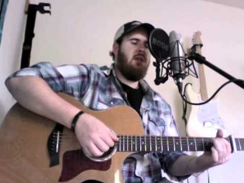 William Fitzsimmons - Beautiful Girl (Cover by Maxwell Schneider)