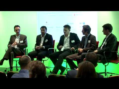 Panel: The challenge of integrated marketing & sales in an online environment