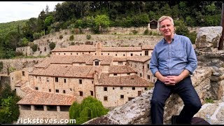 Assisi, Italy: Legacy of St. Francis