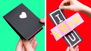 30 EASY DIY CARDS FOR ANY OCCASION