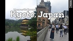 KYOTO, JAPAN | One day Bus Pass and Free Taste