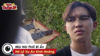 Phá Án #60 - Hé Lộ VỤ ÁN KINH HOÀNG Từ MÙI HÔI BÍ ẨN | Anh Thám Tử Vinh Trần