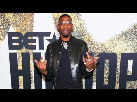 BlocBoy JB Go Dj (Lil Wayne Tribute)