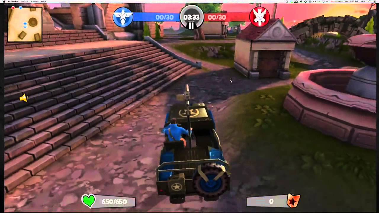 Juego Multiplayer Online Gratis Para Iphone Ipad Ipod Youtube