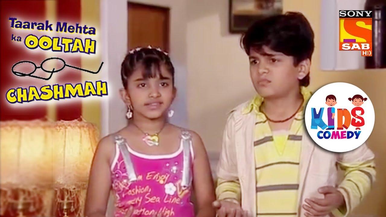 Tapu's Marriage Is Called Off | Tapu Sena Special | Taarak Mehta Ka Ooltah  Chashmah