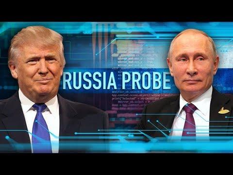 FULL MEASURE: February 17, 2019 - Russia Probe