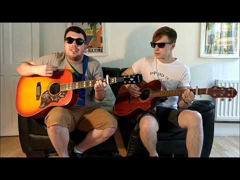 Michael Butcher & Stephen Quiney - Your Ghost (Axel Flovent Cover)