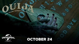 Ouija - TV Spot 6 (HD)