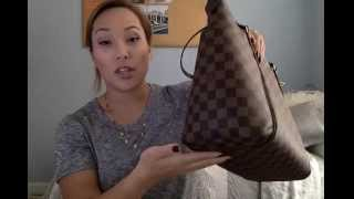 Louis Vuitton Reveal and Review Totally MM