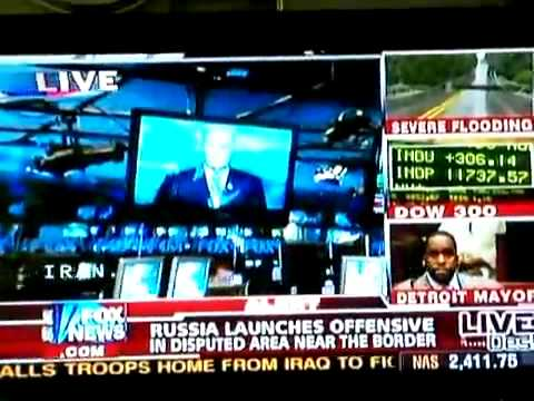 Russia, Georgia, & the US. [Related News]