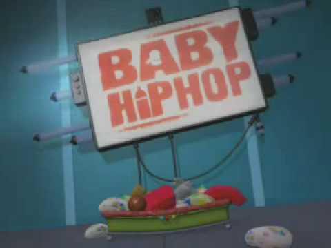 Baby Hip Hop - On Est Là (Vidéo Officiel)