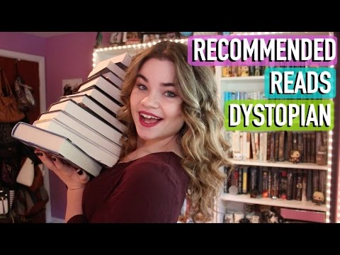 Recommended Reads: Dystopian