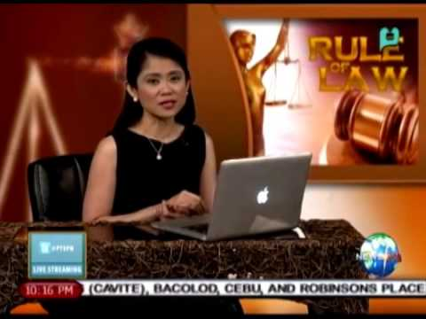 Rule of Law: Query on 'Sale of property between son & parents are valid || Feb. 16, 2015