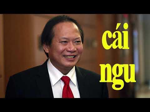 Bộ trưởng Trương Minh Tuấn đi tiễn Putin và đã chứng tỏ cái ngu của lãnh đạo Việt Nam