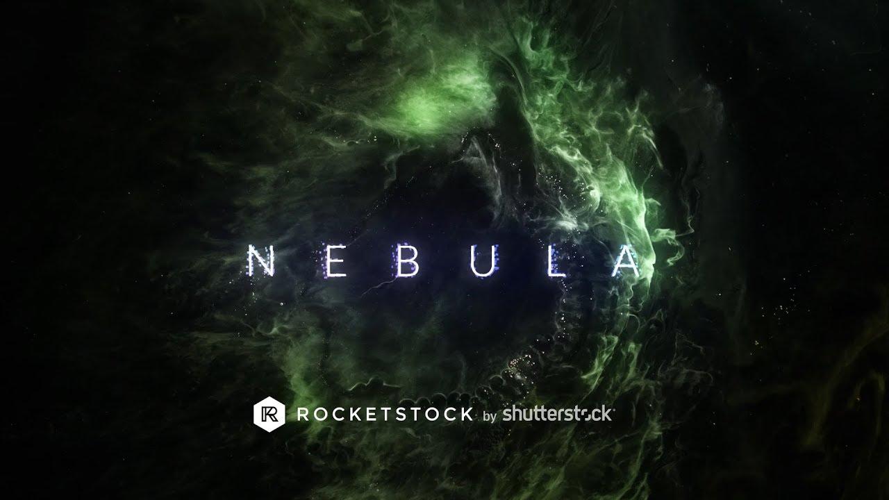 Nebula: 19 Free Space Backgrounds | RocketStock.com - YouTube Rocketstock