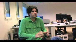 #2 of 8 : Interview of Florent Castelnerac : About Trackmania² Canyon