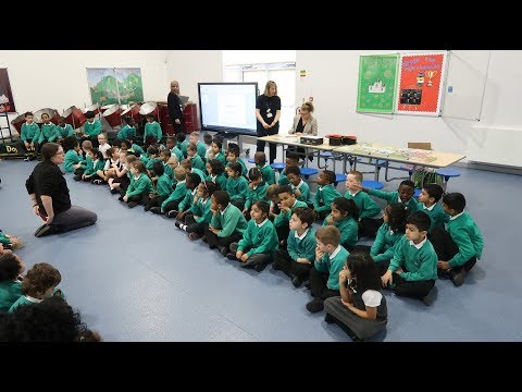 Y2 Assembly Takeover