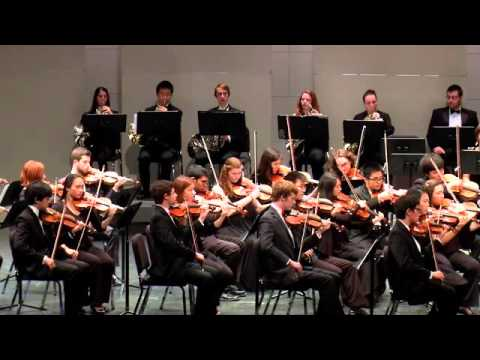 Cornell Symphony Orchestra - 2nd Annual Young Person's Concert