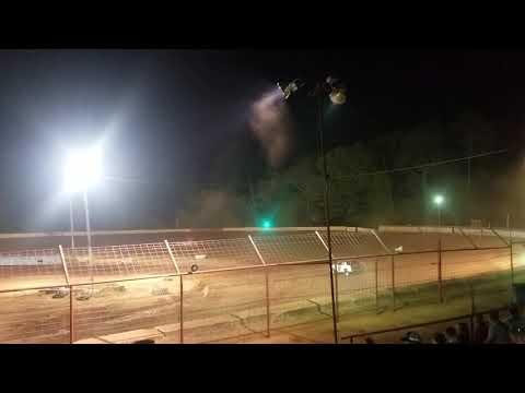 Flomaton Speedway Memorial Day Shootout Features! 2019(6)