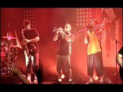 La Ruda   Dans la Vapeur et le Bruit Live @ CHABADA 2004