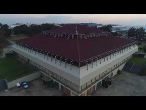 The Beula Park International Conference Centre Venue