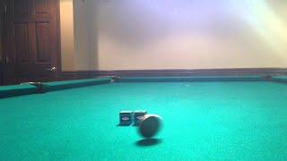 Crazy Pool Shot    ViralHog
