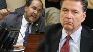 EX CIA Agent Wreaks Havoc On FBI Director James Comey Over Hillary Clinton Investigation
