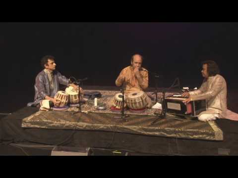 Navatman&39;s Drive East : Pandit Abhijit Banerjee - Tabla Recital