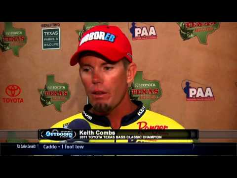Ask The Pro Keith Combs Talks About Barometric Pressure