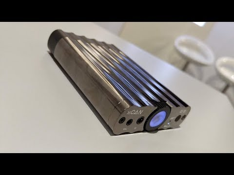 Coming soon: the iFi Audio xCAN