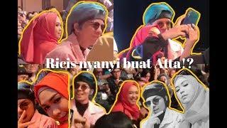 Download lagu Kemesraan Atta dan Ricis di Vivo S1 Launch #attalovericis #ricisloveatta