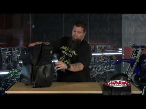 Tips on Packing and Securing Motorcycle Luggage for Sturgis Rally