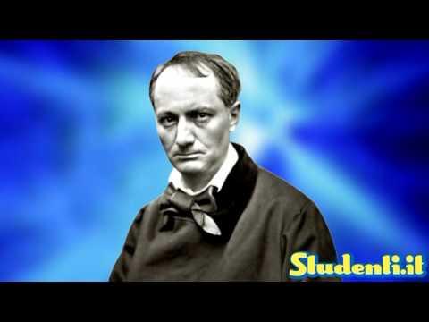 Chi era Charles Baudelaire - [Appunti Video]