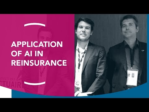 How artificial inteligence is applied in reinsurance? | CCR Re Expertise