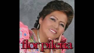 FLOR PILEÑA - Quieres tapar el sol