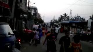 Janatha Colony VIZ Video1