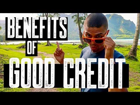 Good Credit Benefits || Is Good Credit Worth It? || Advantages of Good Credit