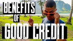 Good Credit Benefits || Is Good Credit Worth It? || Advantages of Good Credit