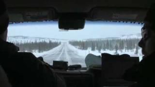 Arctic Ocean Expedition Part.4-B