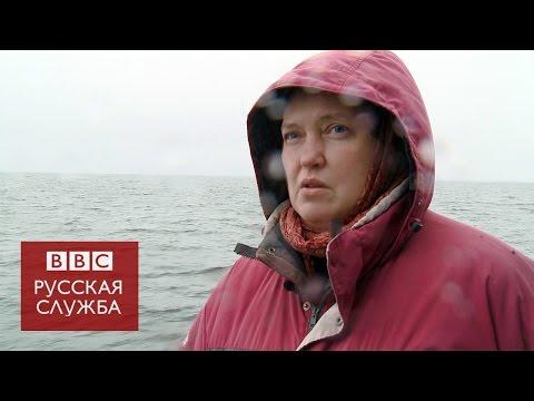 Валаам: как монастырь выселяет местных жителей с острова - BBC Russian
