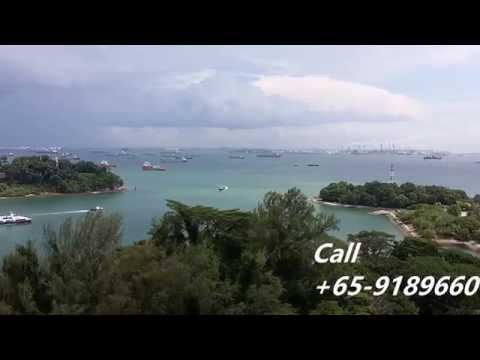 4 bedrooms  For Rent - Harbour Front