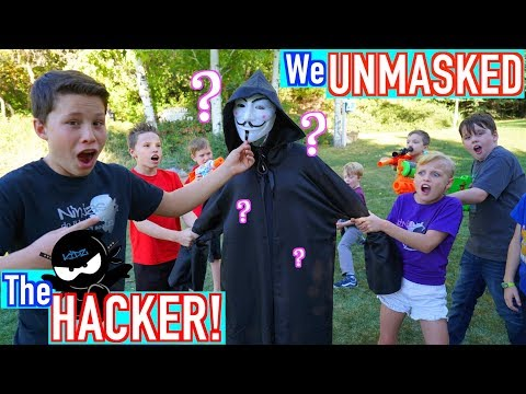 Help us Unmask the Game Master! Project Zorgo is Still after us!