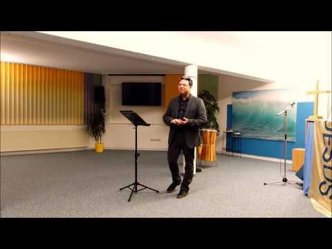 Wahrheit und Friede - Predigt von Michael Riedel