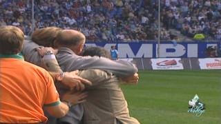 Werder Bremen - A Tribute to Thomas Schaaf by shadiego