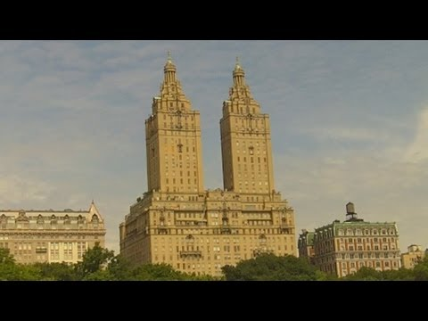 San Remo Apartment Building in NYC   Famous Home To Stars And Celebrities