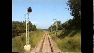 Repeat youtube video Aln668 regionale Capranica-Orte (1994): tratto 3° Ronciglione-Caprarola-Fabrica di Roma (FS)