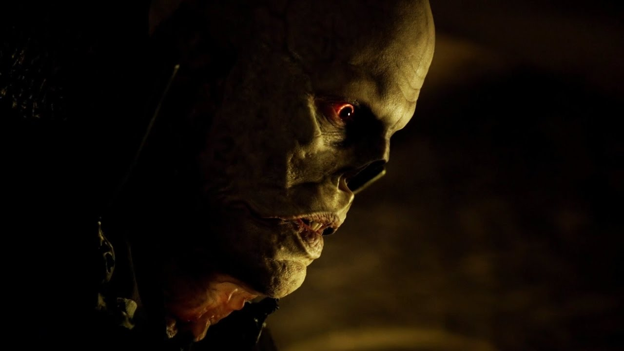 Download The Strain | The master (All face reveals season 1)