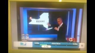 Steve Coffey NXIVM cult attoney on EGYPT.wmv Video