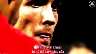 [Kara-Vietsub] Coming Home - Cristiano Ronaldo tribute